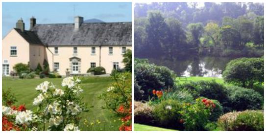 dromana house and gardens